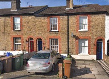 Thumbnail 2 bed property to rent in Francis Road, Wallington