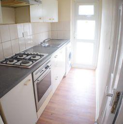 Thumbnail 2 bed flat to rent in Rutland Road, East Ham, London