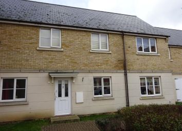 Thumbnail 2 bed maisonette for sale in Childers Court, Ipswich