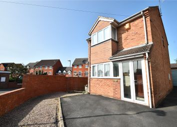 Ronkswood Hill, Worcester, Worcestershire WR4. 2 bed detached house