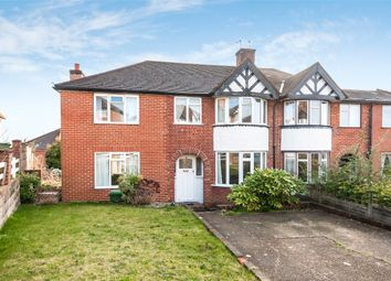 Thumbnail 4 bed semi-detached house for sale in Parkway, Dorking, Surrey