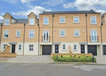Thumbnail 3 bedroom property to rent in Wood View Mews, Romford
