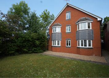Thumbnail 2 bed flat for sale in Coachmans Grove, Sandhurst
