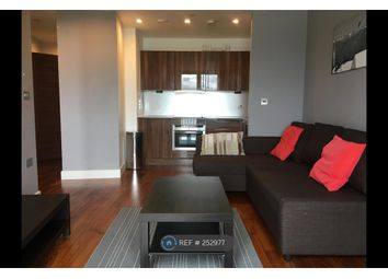 Thumbnail 1 bedroom flat to rent in The Hayes, Cardif