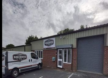 Thumbnail Industrial for sale in The Henfield Business Park, Shoreham Road, Henfield
