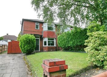 Thumbnail 3 bedroom semi-detached house for sale in Old Clough Lane, Walkden, Manchester