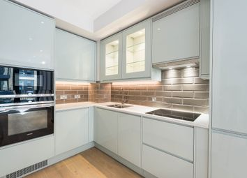 Thumbnail 1 bed flat to rent in Bellwether Lane, London