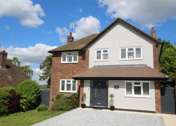Thumbnail 4 bed detached house for sale in The Paddock, Chalfont St Peter, Buckinghamshire