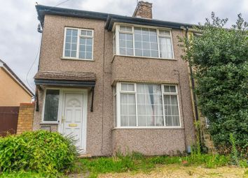 Thumbnail 3 bed semi-detached house for sale in Coldhams Lane, Cherry Hinton, Cambridge