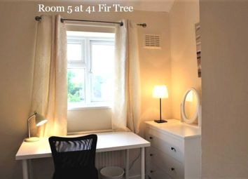 Thumbnail Room to rent in Room 5, 41 Fir Tree Road, Guildford