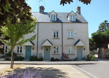 Thumbnail 3 bed terraced house for sale in Churn Meadows, Cirencester