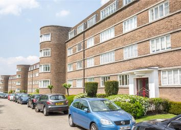 Thumbnail 2 bed flat for sale in Belvedere Court, Lyttelton Road, East Finchley, London