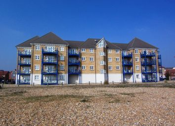Thumbnail 4 bedroom flat for sale in Callao Quay, Sovereign Harbour North, Eastbourne
