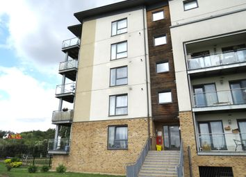 Thumbnail 2 bedroom flat for sale in Hammonds Drive, Peterborough