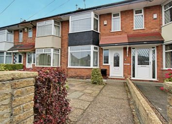 Thumbnail 3 bed terraced house for sale in Willerby Road, Hull