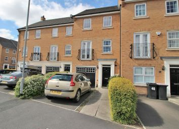 Thumbnail 3 bedroom town house for sale in Cartwright Way, Beeston, Nottingham