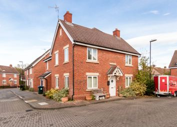 Thumbnail 3 bed semi-detached house for sale in Yellowstone Close, Keresley, Coventry