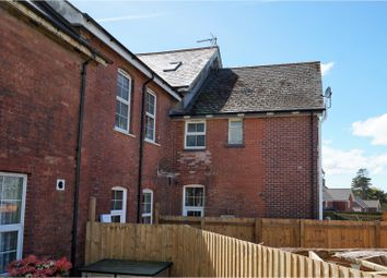 Thumbnail 2 bed terraced house to rent in Oak Court, Holsworthy