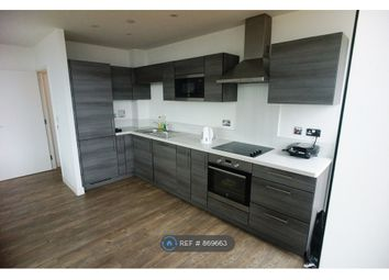Thumbnail 1 bed flat to rent in Ontario Point, London