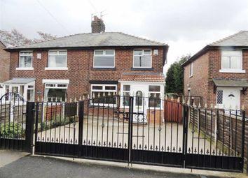 Thumbnail 3 bed semi-detached house for sale in Broadoak Road, Ashton-Under-Lyne