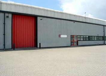 Thumbnail Light industrial for sale in Lime Grove Industrial Estate, Unit 3, Falconer Road, Haverhill, Suffolk