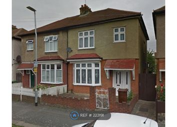 Thumbnail 3 bed semi-detached house to rent in Cambeys Road, Dagenham