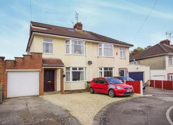 4 bed semi-detached house for sale in Windsor Court, Downend, Bristol BS16