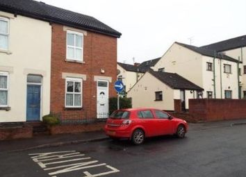 Thumbnail 3 bed end terrace house for sale in Larches Lane, Wolverhampton, West Midlands