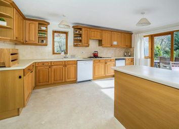 Thumbnail 4 bedroom detached house for sale in Charles Ewing Close, Aylsham, Norwich