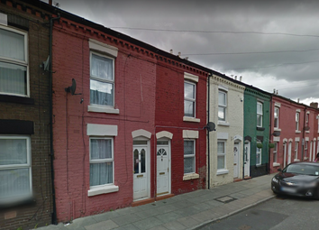 Thumbnail 2 bed terraced house to rent in Curate Road, Anfield