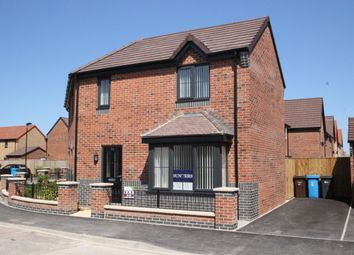 Thumbnail 3 bed semi-detached house for sale in Wold Carr Road, Hull