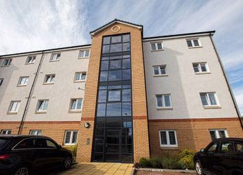 Thumbnail 2 bed flat for sale in Harbour Way, Alloa