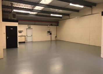 Thumbnail Light industrial to let in Unit 7B, Humber Bridge Industrial Estate, Harrier Road, Barton Upon Humber, North Lincolnshire