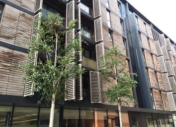 Thumbnail 2 bed flat to rent in Burton Place, Castlefield