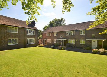 Thumbnail 2 bed flat for sale in Mortimer Lodge, Albert Drive, Southfields