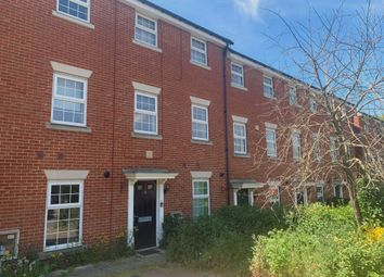 Thumbnail 4 bed terraced house for sale in 18 Rileys Park Drive, Strood, Rochester, Kent