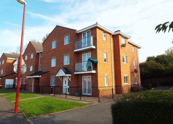 Thumbnail 1 bed flat to rent in 15 Wolseley Street, Bordesley, Birmingham