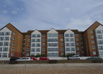 Thumbnail 1 bed flat for sale in Esplanade, Seaford