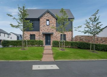 Thumbnail 3 bedroom semi-detached house for sale in North Countesswells Road, Aberdeen, Aberdeen