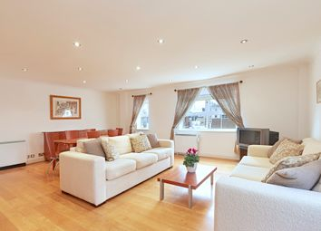 Thumbnail 2 bed flat for sale in Newton Street, London