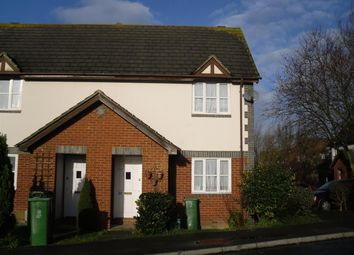 Thumbnail 1 bed end terrace house for sale in Partridge Way, Aylesbury