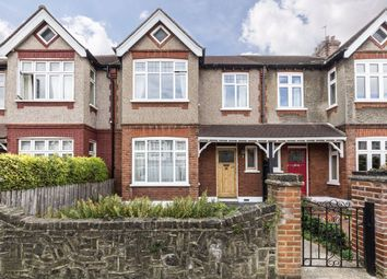 Thumbnail 3 bed terraced house for sale in Blondin Avenue, London