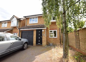 Thumbnail 3 bedroom detached house for sale in Groveside Close, Carshalton, Surrey