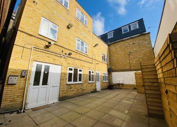 Thumbnail Studio for sale in Blenheim Road, London
