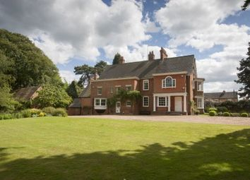 Thumbnail 10 bed country house to rent in The Heathlands, South Road, Clifton Upon Dunsmore, Rugby
