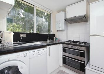 Thumbnail 5 bedroom flat to rent in Sheffield Terrace, London