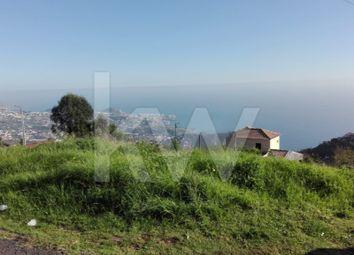 Thumbnail Land for sale in Rua Doutor João Abel De Freitas 30 A, Câmara De Lobos, Ilha Da Madeira, 9300-048 Câmara De Lobos, Portugal