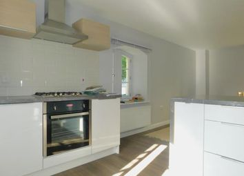 Thumbnail 1 bed flat for sale in High Street, Oakhill, Radstock