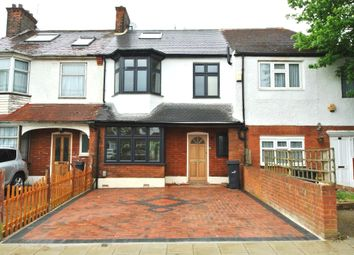 Thumbnail 4 bedroom terraced house for sale in Leithcote Gardens, Streatham