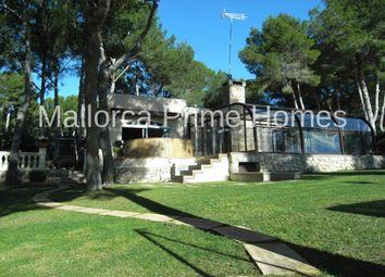 Thumbnail 3 bed villa for sale in 07183, Costa De La Calma, Spain